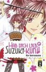 Hab Dich lieb, Suzuki-kun!! Band 17