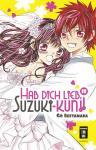 Hab Dich lieb, Suzuki-kun!! Band 18