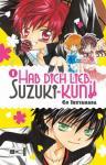 Hab Dich lieb, Suzuki-kun!! Band 1