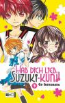 Hab Dich lieb, Suzuki-kun!! Band 3