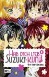Hab Dich lieb, Suzuki-kun!! Band 6
