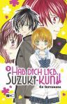 Hab Dich lieb, Suzuki-kun!! Band 9