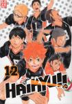 Haikyu!! Band 12