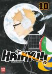 Haikyu!! Band 10