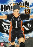 Haikyu!! Band 13
