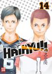 Haikyu!! Band 14
