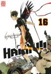 Haikyu!! Band 16