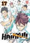Haikyu!! Band 17