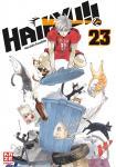 Haikyu!! Band 23