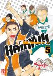 Haikyu!! Band 5