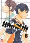 Haikyu!! Band 6