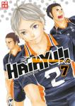 Haikyu!! Band 7