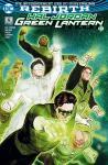 Hal Jordan und das Green Lantern Corps 4: Suche nach Hoffnung