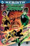 Hal Jordan und das Green Lantern Corps 5: Der Bruch