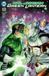 Hal Jordan und das Green Lantern Corps 8: Finale Gerechtigkeit