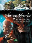 Hannibal Mériadec und die Tränen des Odin 4: Alamendez, Jäger und Kannibale