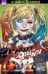 Harley Quinn (Rebirth) 11: Prüfungsstress