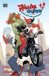 Harley Quinn: Knaller-Kollektion Band 2