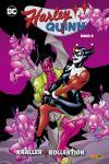 Harley Quinn: Knaller-Kollektion Band 3 (Hardcover)