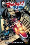 Harley Quinn: Knaller-Kollektion Band 4 (Hardcover)
