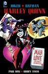 Harley Quinn: Mad Love und andere Geschichten