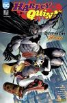 Harley Quinn (Rebirth) 10: Batman & Harley