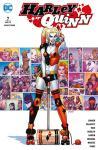 Harley Quinn (Rebirth) 7: Invasion aus Gotham City