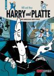 Harry und Platte Gesamtausgabe (alte Serie) 1: Der diabolische Herr Schock