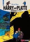 Harry und Platte Gesamtausgabe (alte Serie) 2: Dem Verbrechen auf der Spur