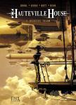 Hauteville House 2: Reiseziel Tulum