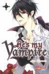 He's my Vampire