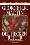 Der Heckenritter 3: Der geheimnisvolle Ritter (Hardcover)