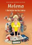 Helena 1: Die Koffer des Raz Fadraz