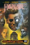 Hellblazer: Garth Ennis Collection
