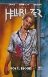 Hellblazer: Garth Ennis Collection 2: Royal Blood
