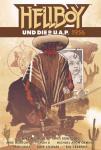 Hellboy 19:  ... und die B.U.A.P: 1956