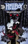 Hellboy Krampusnacht