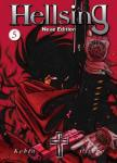 Hellsing Band 5 (Neue Edition)