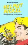 Helmut Nickel - Comickünstler und Wissenschaftler