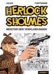 Herlock Sholmes - Meister der Verkleidungen