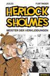 Herlock Sholmes - Meister der Verkleidungen Integral 2