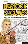 Herlock Sholmes - Meister der Verkleidungen Integral 3