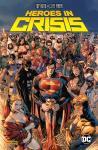 Heroes in Crisis Paperback