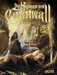 Die Herren von Cornwall 3: Von Leidenschaft und Hass