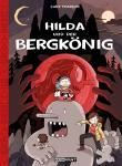 Hilda ...und der Bergkönig (Hardcover)
