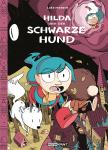Hilda ...und der Schwarze Hund (Hardcover)