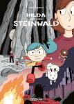 Hilda ...und der Steinwald (Softcover)