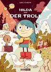 Hilda ...und der Troll (Softcover)
