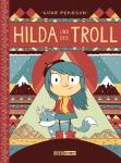 Hilda ...und der Troll (Hardcover)
