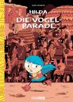 Hilda ...und die Vogelparade (Hardcover)